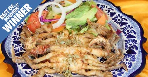 $15 for $30 at Pico's Mex Mex