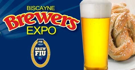 $35 for 2 tickets to Biscayne Brewers Bash