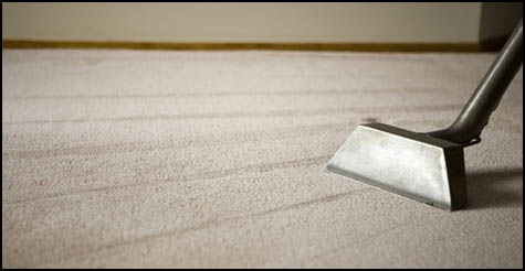 $45 for up to 2,000 sq ft of carpet cleaning