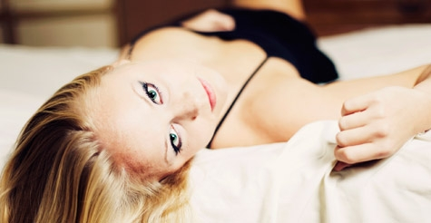 $59 for a 2-hour Boudoir photo session, 10 edited images, and 1 8X10 print