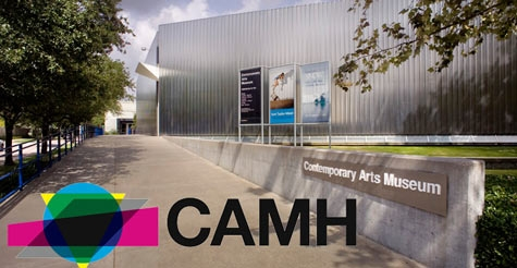 Half Off Household and Individual Memberships to Contemporary Arts Museum Houston
