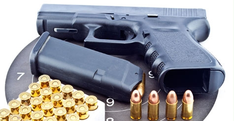 $65 for a Concealed Handgun License Class at San Jac CHL