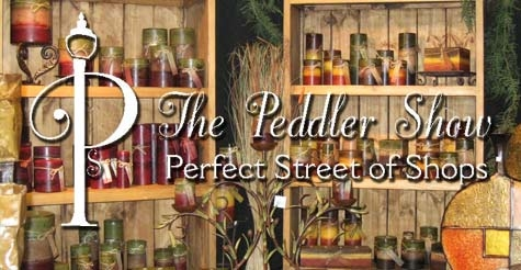 $6 for 2 tickets the The Peddler Show