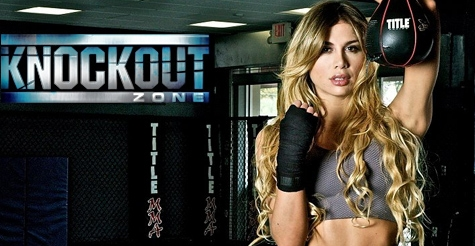 $50 for one month of Boot Camp at Knockout Zone