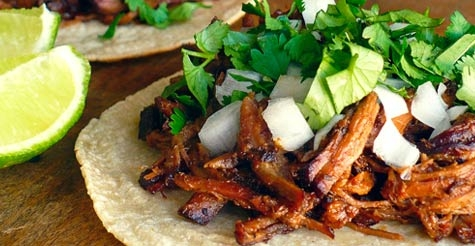 $10 for $20 of Mexican food at Bocados Restaurant