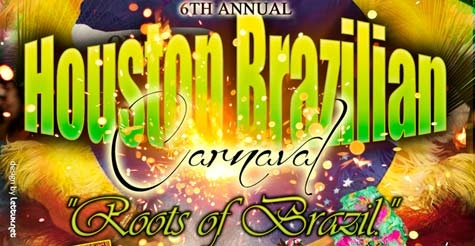 $15 for admission to Houston Brazilian Carnaval
