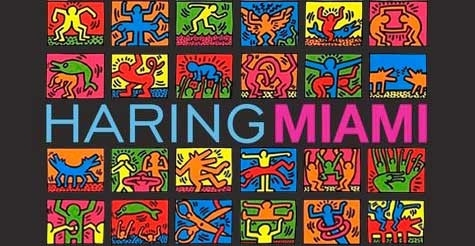 $12 for One General Admission Ticket to Haring Miami