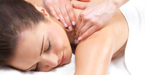 Half off the spa package of your choice at Pure Zen Therapy
