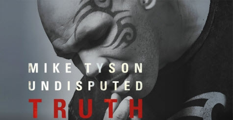 Half Price Tickets to Mike Tyson: Undisputed Truth