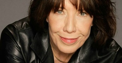 Half off tickets to comedian Lily Tomlin at Jones Hall for the Performing Arts