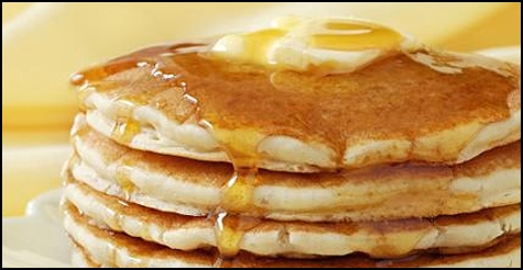 Celebrate National Pancake Week with a $10 for $20 at Dinah's Family Restaurant