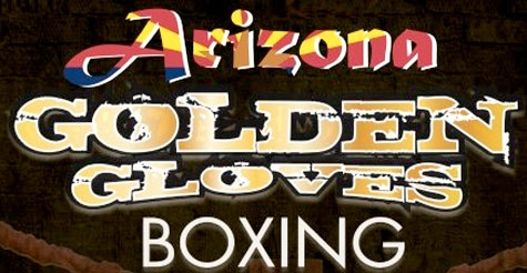 Half off ticket packages to AZ Golden Gloves Boxing Championship