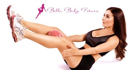 Over half off fitness classes at Bella Body