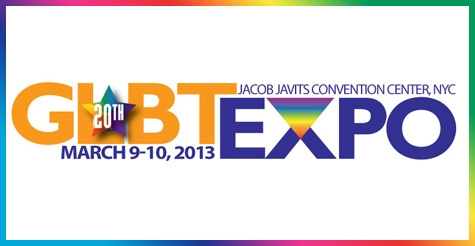 $17 for two tickets to The 20th Original GLBT Expo