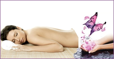 Over Half off Traditional Swedish Massage for 50 minutes at Butterfly Hands Massage