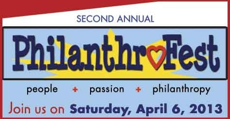 $10 Donation to Support PhilanthroFest