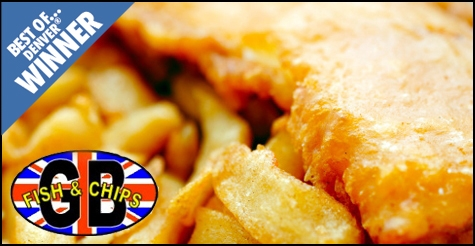 Voice Daily Deals 7 For 14 Of Food Drinks At Gb Fish