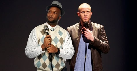 $15 for 2 Tickets to Nema Williams & Ed Blaze Comedy Show