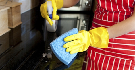 $45 for 3 Hours of House Cleaning from We Do That!!!