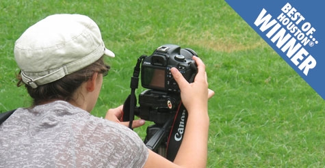 $25 for Memberships and $90 for Classes at the Houston Center for Photography