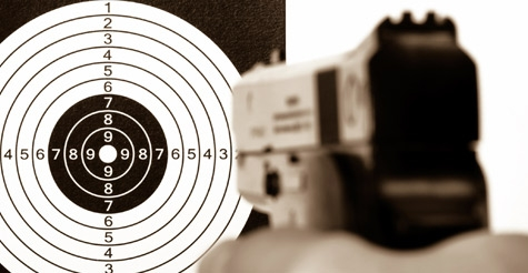 $69 for Permit to Carry Certification Class & Range Time at Midwest Carry Academy