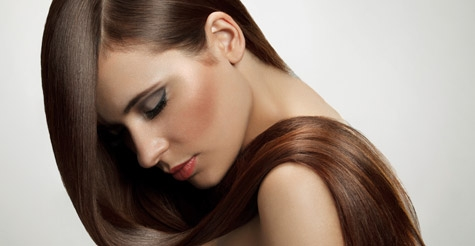 Half off hair services at French Twist Salon & Day Spa