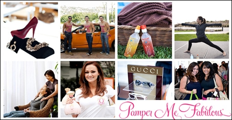 $19 for entry to Pamper Me Fabulous - A Women's Expo and a Free Gift Bag For One!