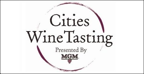 $17 for one ticket to Cities Wine Tasting on October 4th