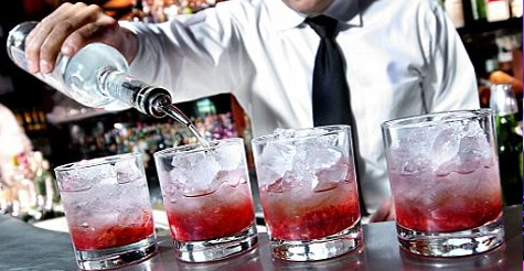 $25 for Certified Bartending Training ONLINE