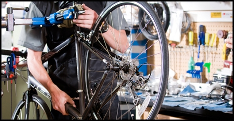Bike Tune Up >> Voice Daily Deals 35 For Bicycle Tune Up At Big Shark Or Urban Shark