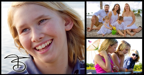 $199 for a single portrait session up to 3 people (2-hour session) - Perfect for the holidays!