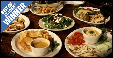 $15 for $30 of food and drinks at Best of St. Louis Winner Three Kings Public House
