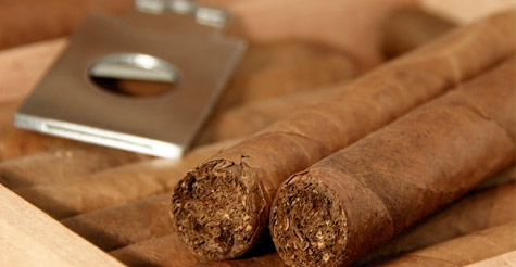 Half off all products at Stogies World Class Cigars