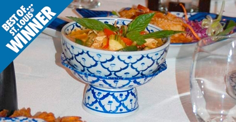 $15 for food and drinks at Addie's Thai House