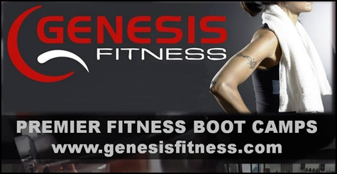 $39 for a 3-week Platinum Membership (good for any class, including Saturdays) at Genesis Fitness