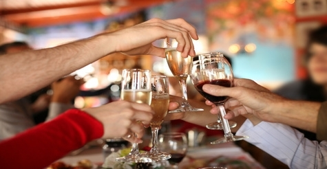 $39 for wine tasting, tapas, and souvenirs for 2 from Orange Coast Winery
