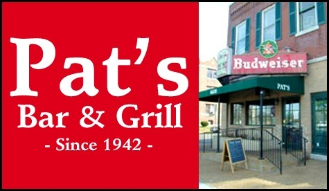 $7 for food and drinks at Pat's Bar and Grill