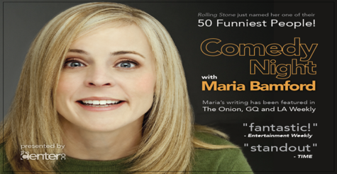 Maria Bamford Atlanta Maria Bamford Perform This