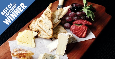 $25 for $50 worth of food at award-winning Zelko Bistro