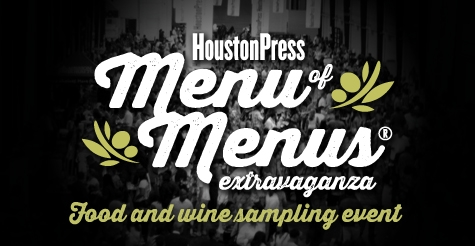 Discounted Tickets to Menu of Menus Extravaganza