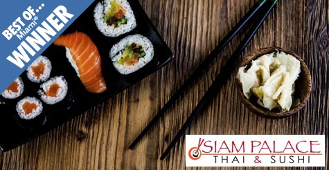 Voice daily deals 15 for 30 worth of great cuisine for At siam thai cuisine orlando fl