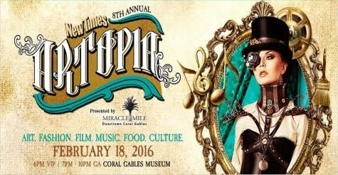 $12 for Artopia General Admission Ticket