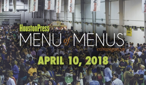 Discounted Tickets to Menu of Menus on April 10th