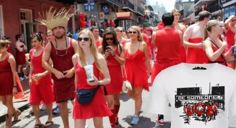 50% Off Pub Crawl Tickets