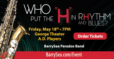 "28% off tickets to the musical event:  Who Put the ""H"" in Rhythm & Blues: 80 Songs that Changed the World"