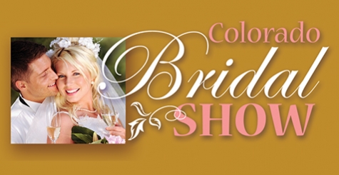 $5 Ticket to the Colorado Bridal Show! (Originally $10)