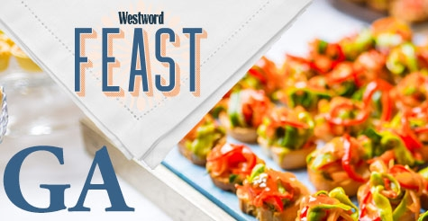 $25 for General Admission ticket to Westword Feast