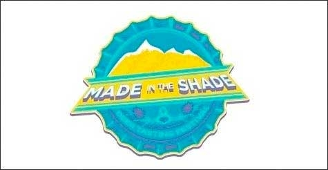 $35 Ticket to the 27th Annual Made in the Shade Beer Tasting Festival