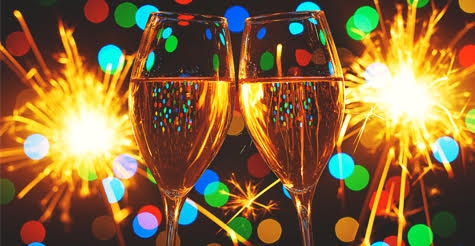 $20 for Blake Street Tavern's New Year's Eve Party