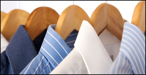 $15 for $35 worth of dry cleaning services at Carousel Cleaners